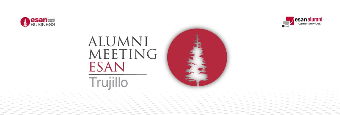 Alumni Meeting Trujillo