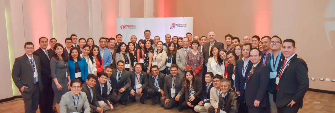 Alumni Meeting Trujillo 2019